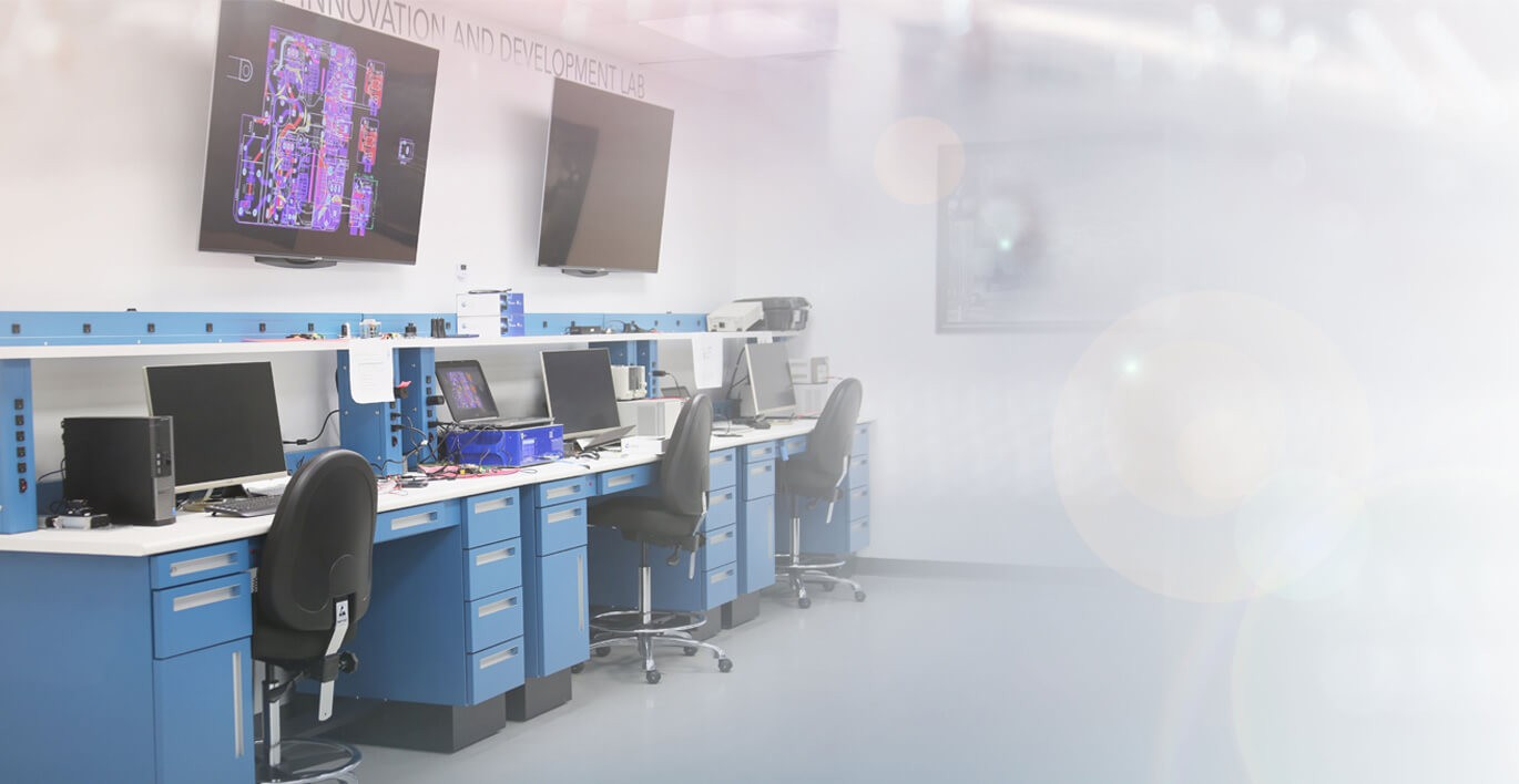 Lab of Xentris